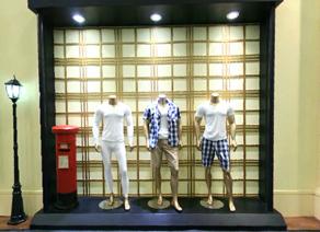 2013第21届中国国际服装服饰博览会(一)