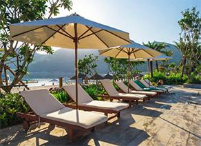 越南芽庄珍珠岛酒店