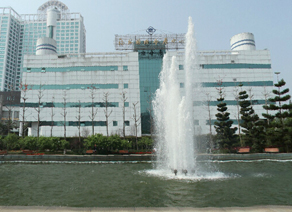 福州国际会展中心