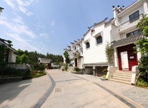 富贵门·中国墅