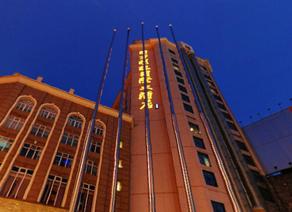 长沙南方明珠大酒店