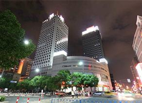 中國銀行寧波分行