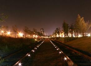 南浦火车站