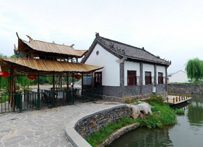 山东竹泉村旅游渡假区(二)