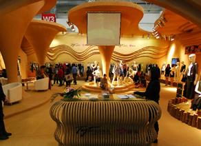 2011第十九届中国国际服装服饰博览会4