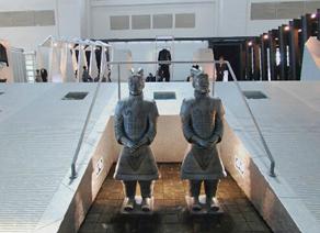 2011第十九届中国国际服装服饰博览会1
