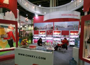 2011第十届中国国际袜业博览会