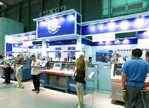 2011第十五届上海国际纺织工业展览会(三)