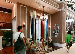 2011中国国际家用纺织品及辅料(秋冬)博览会(三)