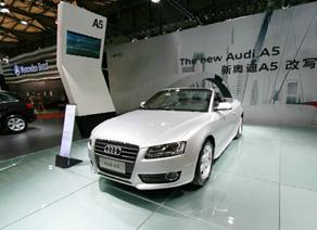 2010上海国际家用车商务车展览会(一)