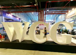 WCG2009电子竞技大赛中国区总决赛