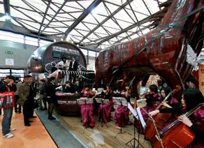 2010第十二届中国国际地面材料及铺装技术展览会(三)