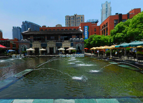 漫步上海 感受海派文化