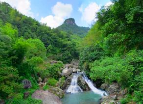 温州花园 休闲瓯海
