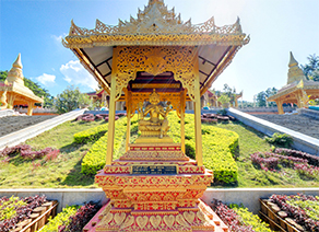 勐泐大佛寺