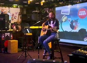 【视频】五一民谣音乐节——旅行的意义
