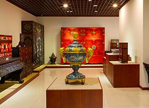 北京懋隆艺术馆