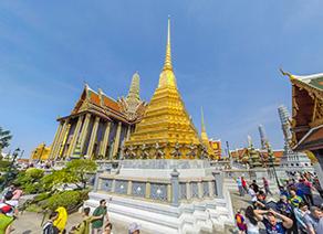 泰国·曼谷大王宫