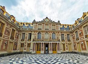 法国·凡尔赛宫
