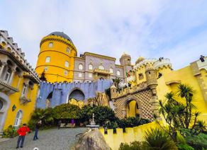 葡萄牙·佩纳宫