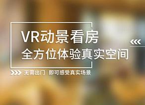 VR动景看房
