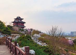 北京園博園